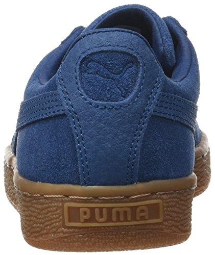 Classic Natural Suede da Warmth Basse Puma Unisex Ginnastica Scarpe gBq54WBcvw