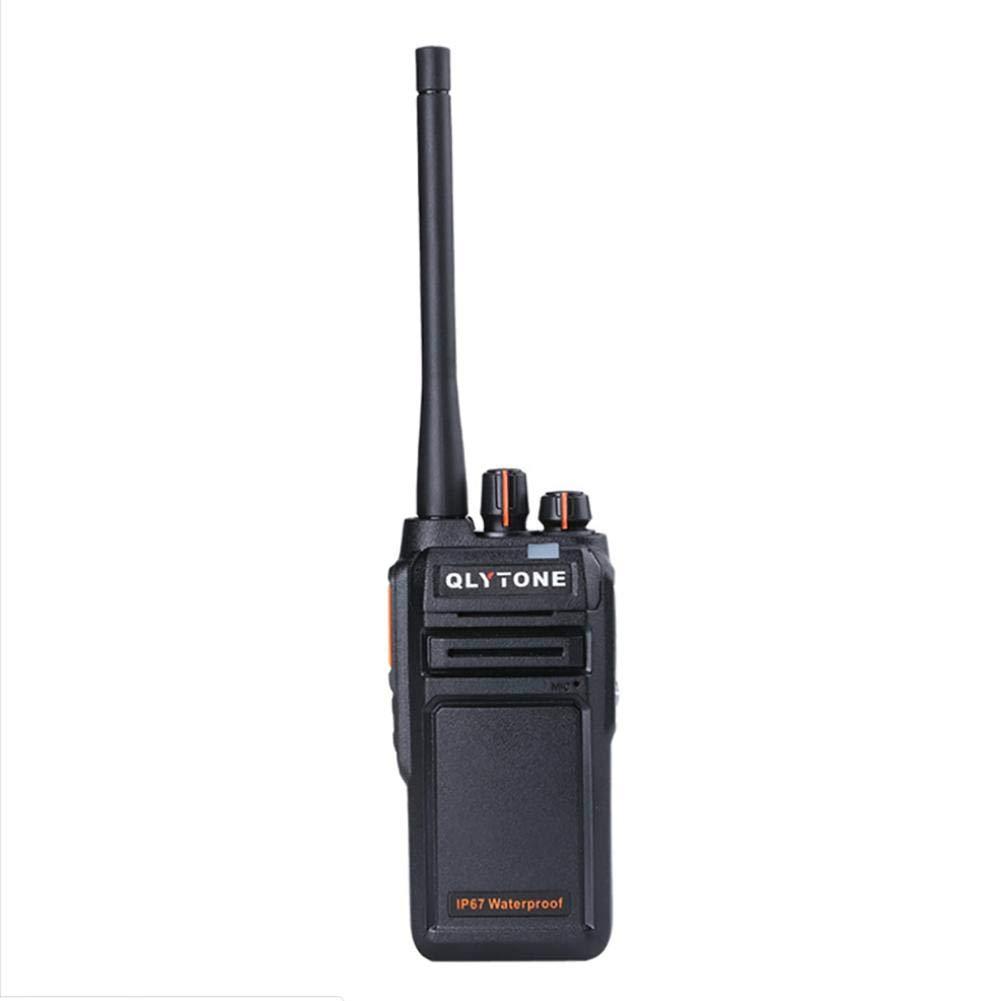 Favourall Walkie Talkies LYT-980pro 520 MHz 18 W IP67 Professionale Wireless Portatile a Lungo Raggio Radio bidirezionale Walkie Talkie per la Sopravvivenza di Campo in Bicicletta Escursionismo