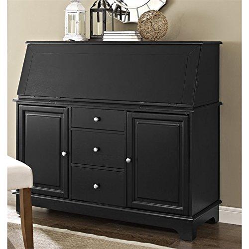 Secretary Writing Desk Home Furniture Design