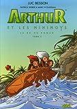 """Afficher """"Arthur et les minimoys : BD n° 2 Arthur et les Minimoys"""""""