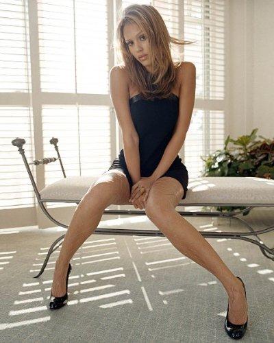 kitchen heels hot girl