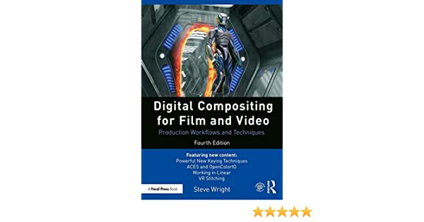 Amazon com: Digital Compositing for Film and Video
