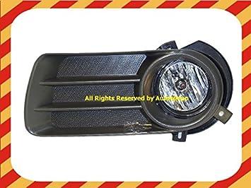 New Fog Light Trim Driving Lamp Driver Left Side LH Hand Ford Explorer FO1036105