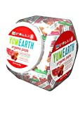 YumEarth Organic Fruit Lollipops, 6 Ounce Container (Pack of 5)