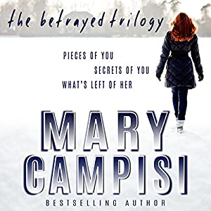 The Betrayed Trilogy: Boxed Set Audiobook