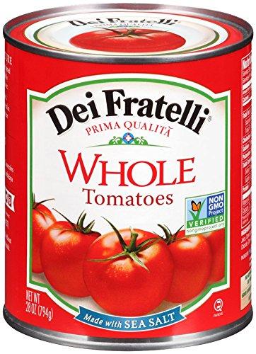 dei fratelli tomato sauce - 4