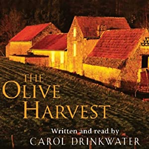 The Olive Harvest Audiobook