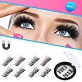 Unknown Fake Eyelashes Review and Comparison