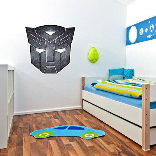 (Autobot insignia Transformers Wall Graphic Decal Sticker 23