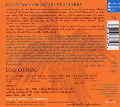 Aguirre: Los Otros, Aguirre: Amazon.es: Música