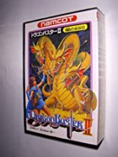 Dragon Buster II (2) Yami no Fuuin, Famicom (Japanese Import)
