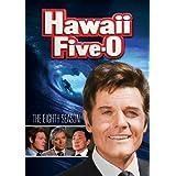 Hawaii Five-O - The Complete Eighth Season