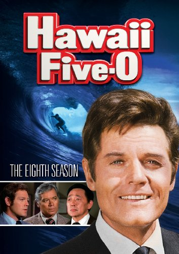Hawaii Five-O: Season 8 by Paramount