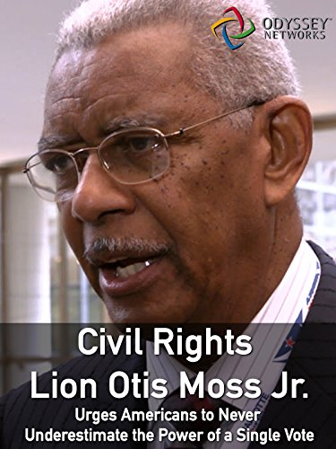 Clip: Civil Rights Lion Otis Moss Jr. Urges Americans to Never Underestimate the Power of a Single Vote (Was Martin Luther King Jr A Pastor)