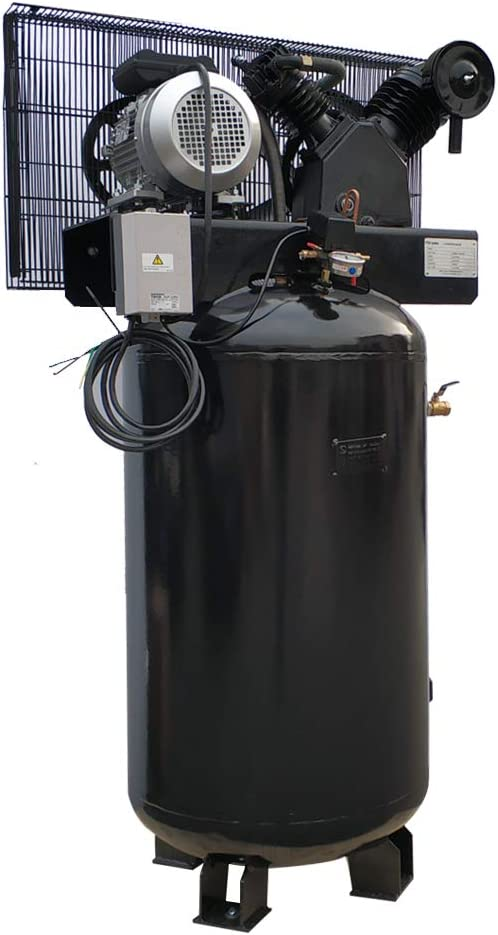 HPDAVV  Stationary Air Compressors product image 2