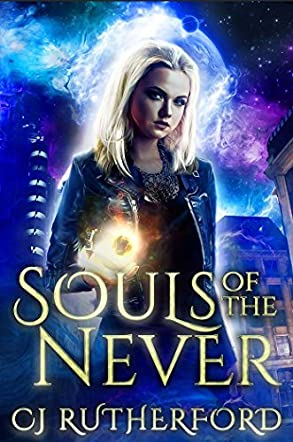 Souls of the Never