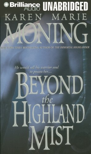Beyond the Highland Mist (Highlander Series) pdf epub