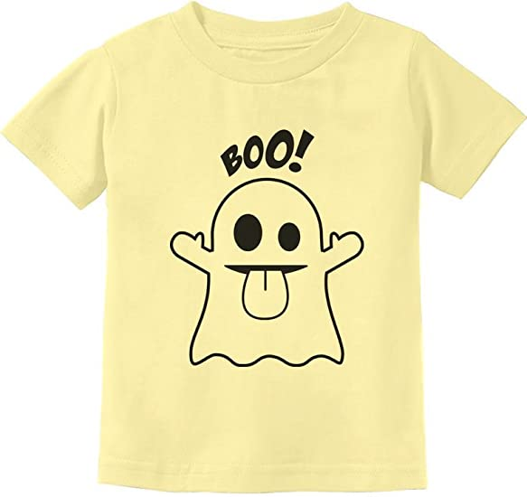 Each Sold Separately The Boo Crew Matching Family Halloween Shirts