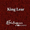 SPAudiobooks King Lear (Unabridged, Dramatised) Audiobook by William Shakespeare Narrated by Terrence Hardiman, Lucy Robinson