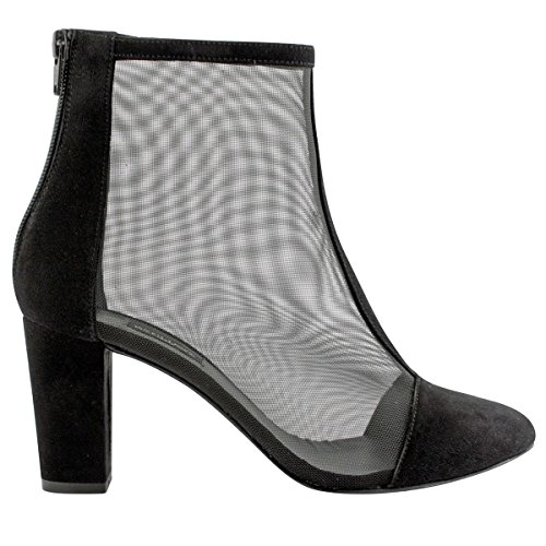 Exclusif Black Paris Paris Boots Exclusif Women's aqpFOw