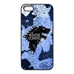 iPhone 5, 5S Phone Case Game of Thrones F5F7499
