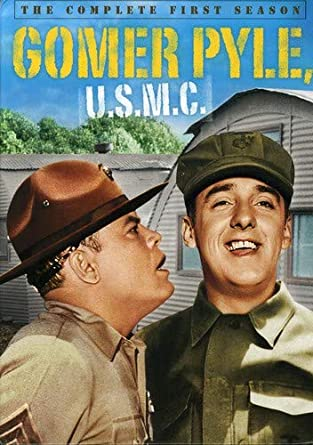 Amazon Com Gomer Pyle U S M C The Complete First Season Jim