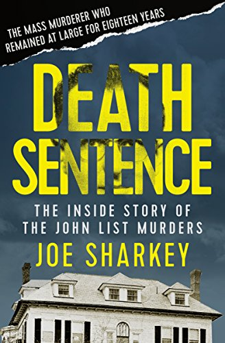 Image result for Death Sentence book