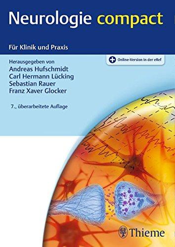 Neurologie Compact  Für Klinik Und Praxis