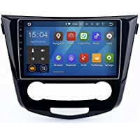 SYGAV 10.2 Inch Android 5.1.1 Lollipop Car Stereo With GPS for 2014 2015 Nissan Qashqai Radio