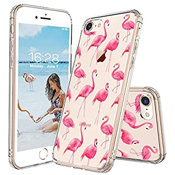 coque iphone 8 tropical
