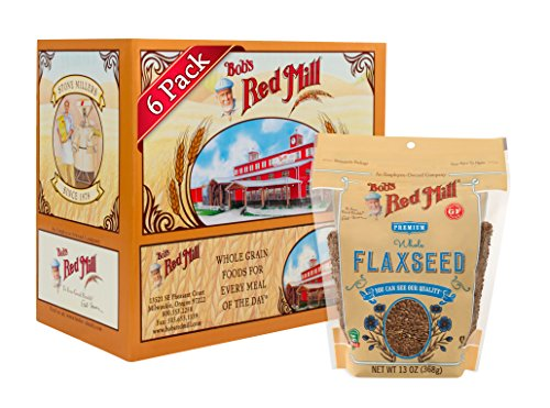 Bobs Red Mill Flaxseed 13 ounce product image