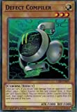 Yugioh 1st Ed Defect Compiler CIBR-EN001 Common 1st Edition Circuit Break Cards.