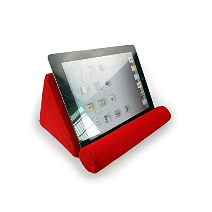Amazon com: Kaptin Tablet Pillow,Mini Tablet Computer Holder Sofa