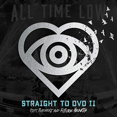 Straight To Dvd Ii: Past, Present, A Nd Future Hearts (Best Selling Vinyl Records Of All Time)