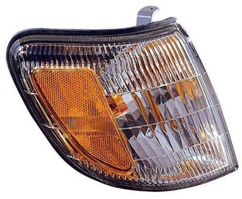Depo 320-1506R-AS Subaru Forester Passenger Side Replacement Parking/Signal Light Assembly