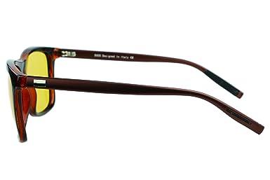 d95779e9ff6 Duco Night vision Driving Glasses For Headlight Polarized Eyewear 3029 DC- 3029-BLACK-