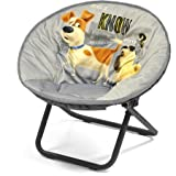 Universal Secret Life Of Pets Mini Saucer Chair, Max