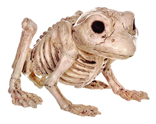 Crazy (Halloween Skeletons)