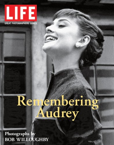 Life: Remembering Audrey (Great Photographers (Photographers Life)