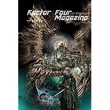 Factor Four Magazine: Issue 1: April 2018 (Volume 1)