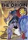 Mobile Suit Gundam - The Origin, tome 16 : Odessa - 2e partie par Yasuhiko