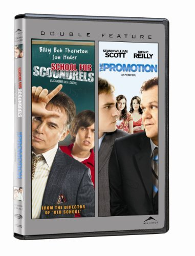 School for Scoundrels / The Promotion by Billy Bob Thornton