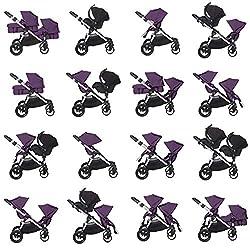 Baby Jogger City Select 2014