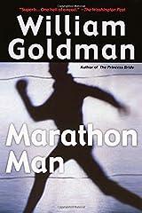 Marathon Man by William Goldman(2001-07-03) Paperback