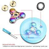 ATESSON-Fidget-Spinner-Toy-Ultra-Durable-Stainless-Steel-Bearing-High-Speed-3-5-Min-Spins-Precision-Metal-Hand-spinner-EDC-ADHD-Focus-Anxiety-Stress-Relief-Boredom-Killing-Time-Toys