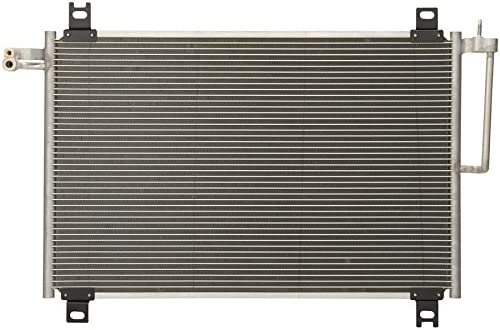 Value A//C Condenser OE Quality Replacement