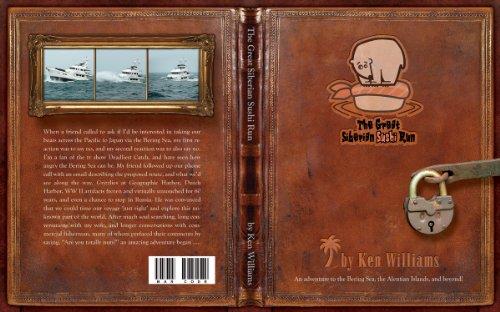 The Great Siberian Sushi Run (English Edition)