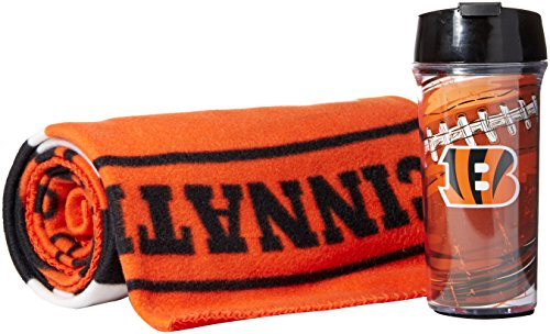 Cincinnati Bengals Travel Mug - 6