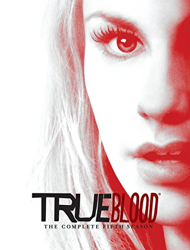 True Blood: Season 5 by HBO HOME ENTERTAINMENT
