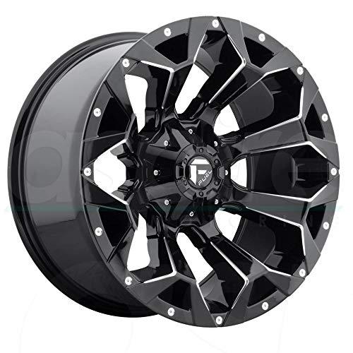 Top 10 best fuel assault wheels 17×9 2020